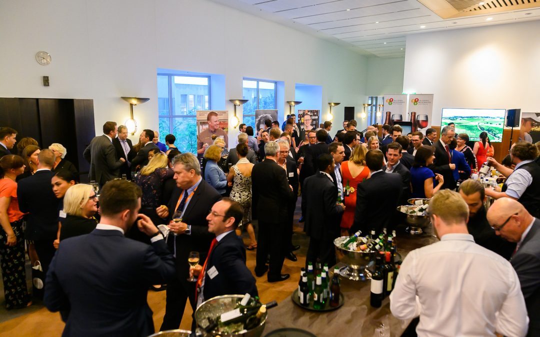2018 ABA Celebration of Industry Event Gallery
