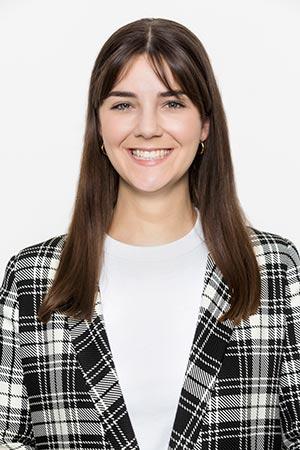 Sophie Gobbo
