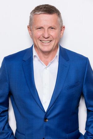 Tony Ritchie