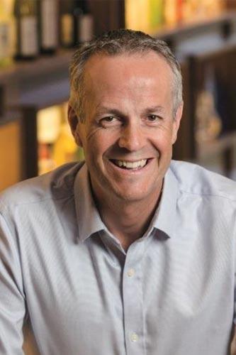 Bryan Fry